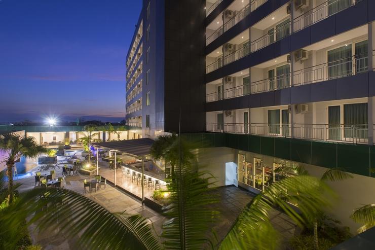 Dalton Hotel Makassar - Dalton Makassar