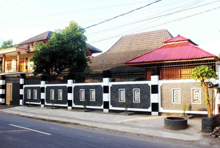 Puri Mama Family Guest House Lombok - Appearance