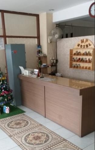 MP Hotel by MyHome Hospitality Purwakarta - Facilities