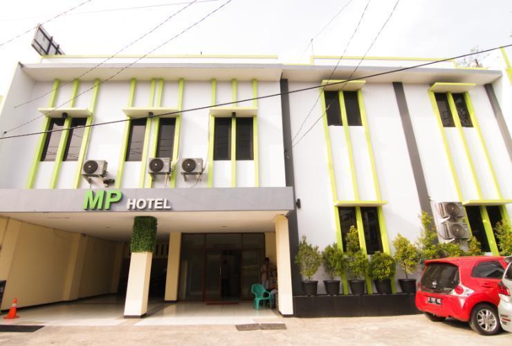 MP Hotel by MyHome Hospitality Purwakarta -