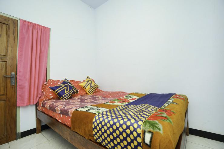 OYO 2126 Bromo Indah Homestay Probolinggo - Guestroom Sp/D