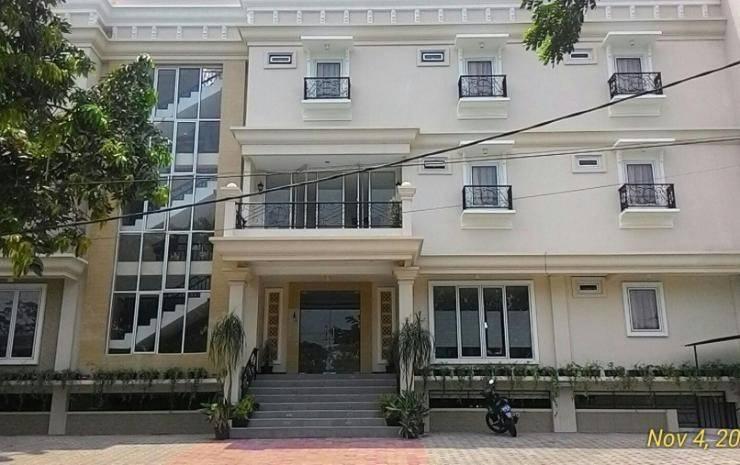 M1 Residence Tangerang - Eksterior
