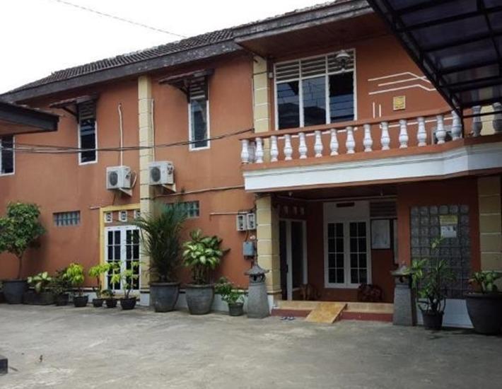 Tarif Hotel Guest House Mekar Kenanga Samarinda (Samarinda)