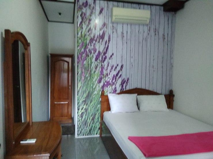 Pi Home Mantrijeron Yogyakarta - Guest room