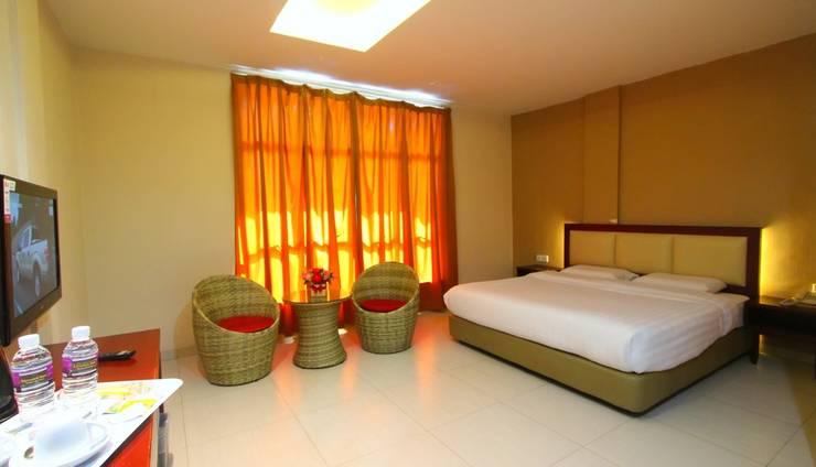 Lovina Inn Penuin Batam - Deluxe Room