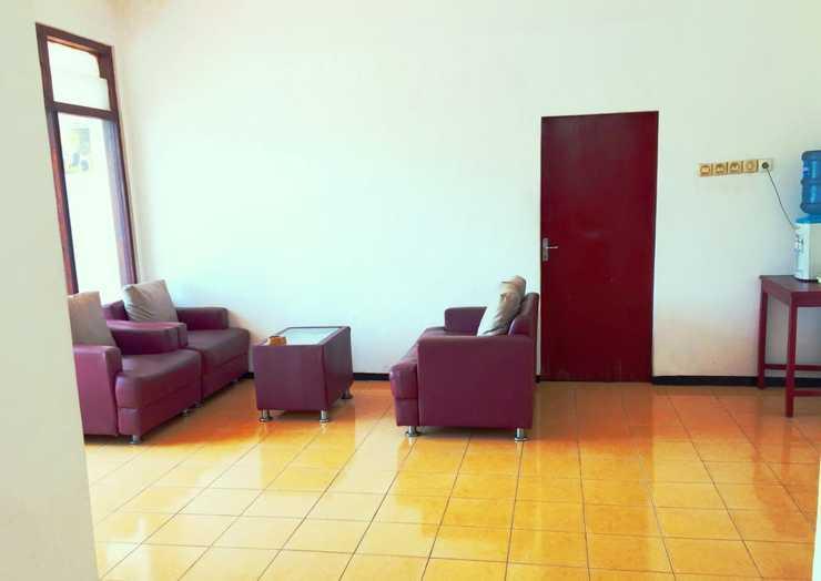 Wana Wiyata Guesthouse Yogyakarta - Interior