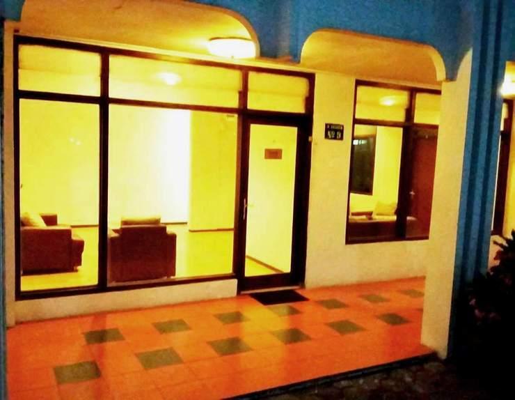 Wana Wiyata Guesthouse Yogyakarta - Exterior