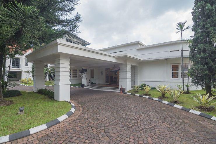 Casa D'Ladera Hotel Bandung Bandung - Exterior