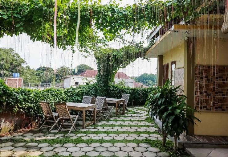 NIDA Rooms Semarang Genuk Perbalan - Pemandangan Area