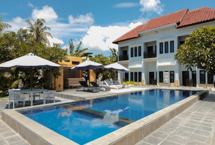 JM Hotel Kuta Lombok -
