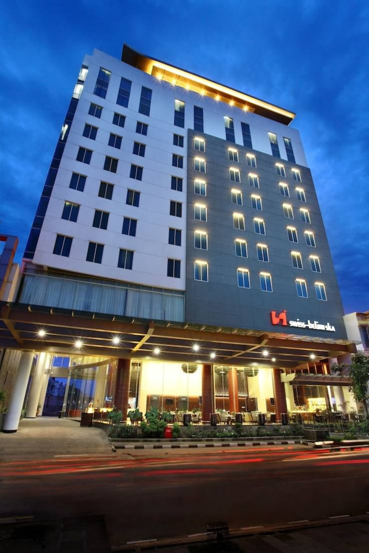 Swiss - Belinn SKA Pekanbaru - Featured Image