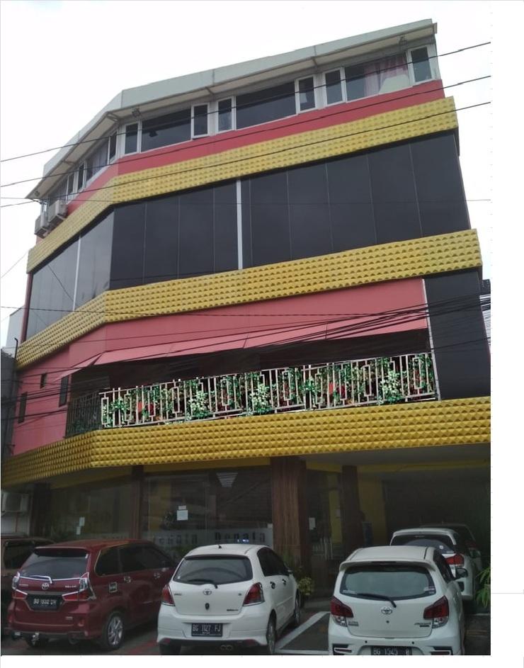 Hotel Domino Palembang - interior