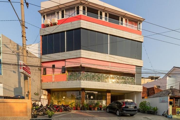 Hotel Domino Palembang - GEDUNG