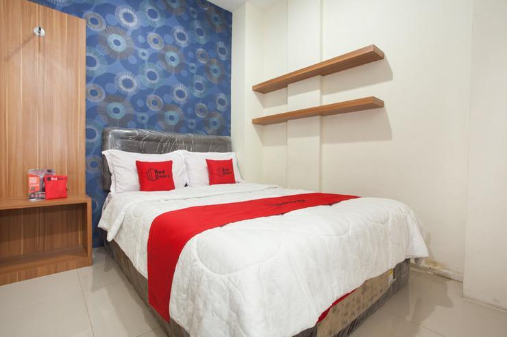 RedDoorz @ Rungkut Surabaya - Guestroom