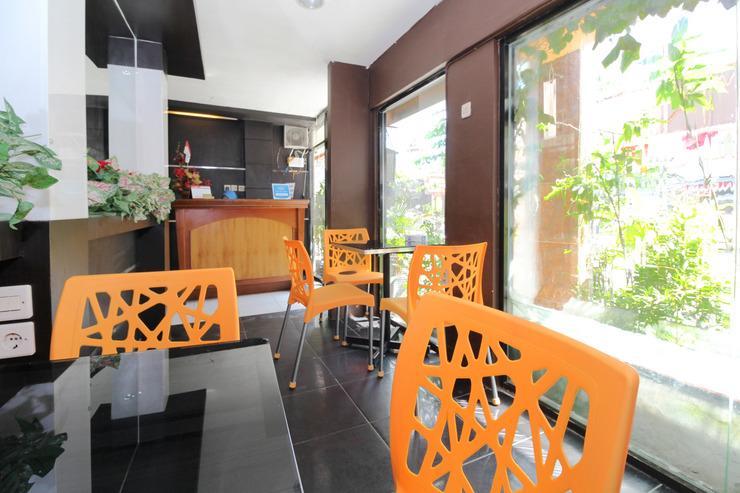 Airy Kertak Baru Ulu Pangeran Samudera 1 Banjarmasin - Restaurant