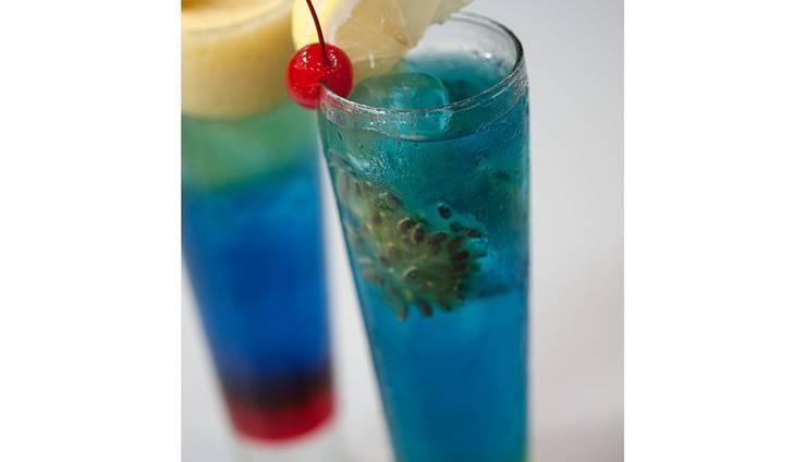 Hotel Santika Radial Palembang - Minuman