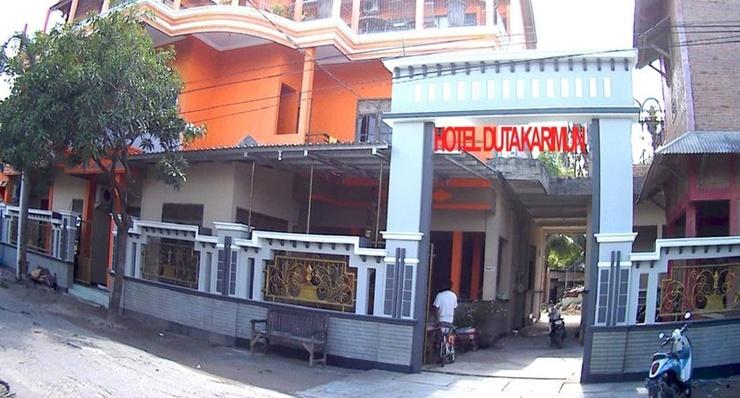 Hotel Duta Karimun Jepara - Exterior