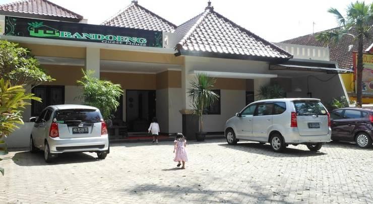 Review Hotel Bandoeng Syariah Guest House (Malang)
