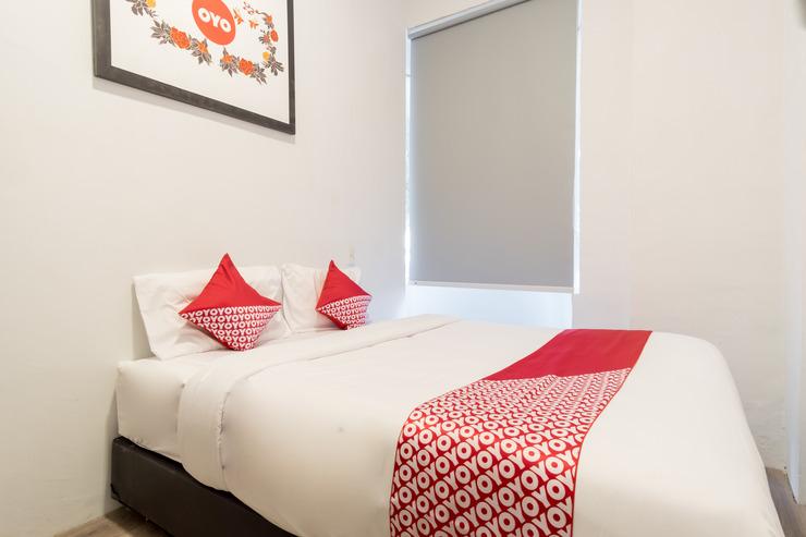 OYO 835 Metropolitan Home Stay Medan - Guestroom