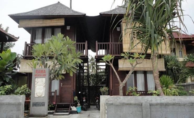 Harga Hotel Rama Beach Inn (Bali)