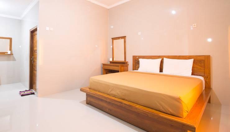 Tanjung Alam Hotel Bali - Deluxe