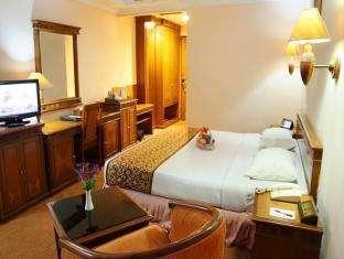 Abadi Hotel & Convention Center Jambi - Deluxe