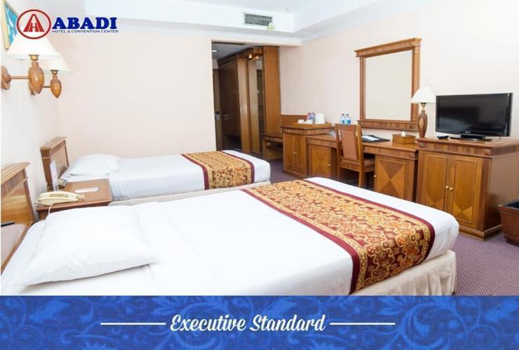 Abadi Hotel & Convention Center Jambi - Executive Standar