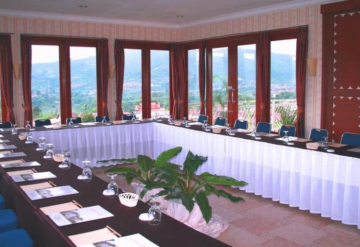 Hotel Venetys Bandung - Meeting Room