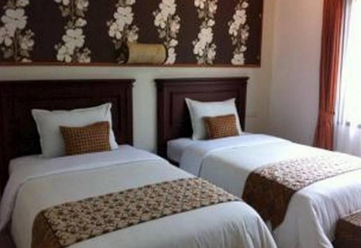Hotel Venetys Bandung - Standard Twin