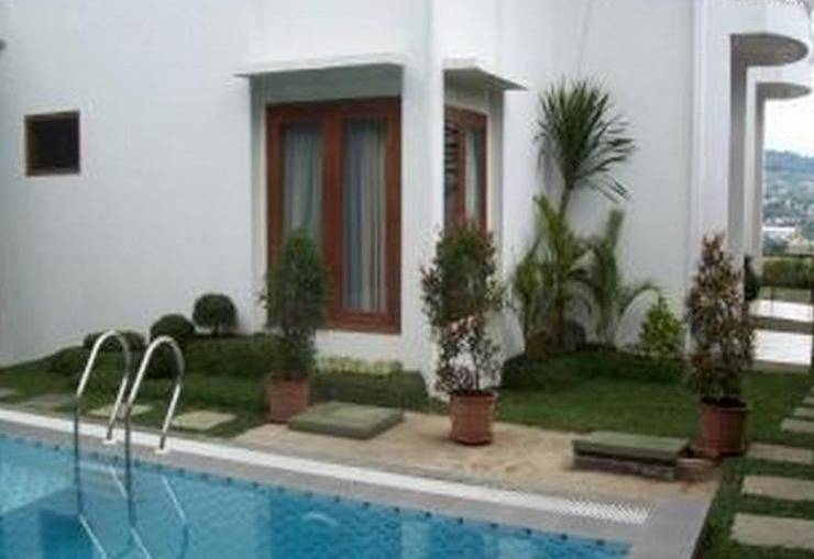 Hotel Venetys Bandung - Swimming Pool