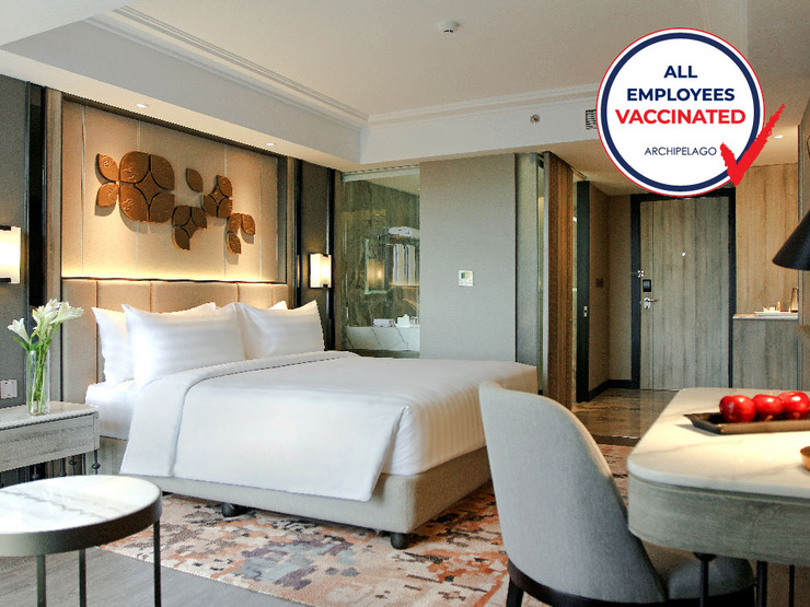 Royal Malioboro by ASTON Yogyakarta - Hotel Vaccinated