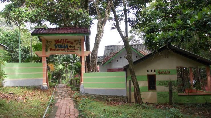 Harga Hotel Yulia Bungalow (Sabang)