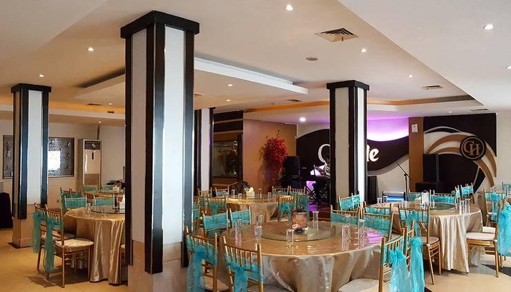 Classie Hotel Palembang - Restaurant