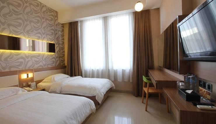 Classie Hotel Palembang - Premiere Room