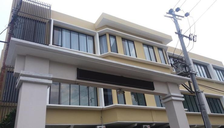 Shafira Hotel Yogyakarta Booking Murah Mulai Rp247 934