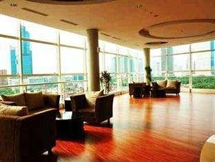 Thamrin Condotel Jakarta - Lobby