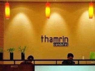 Thamrin Condotel Jakarta - Resepsionis