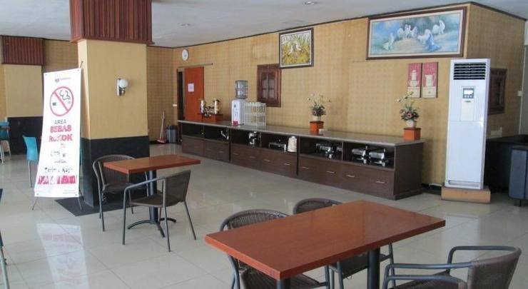 Hotel Budiman Balikpapan - -
