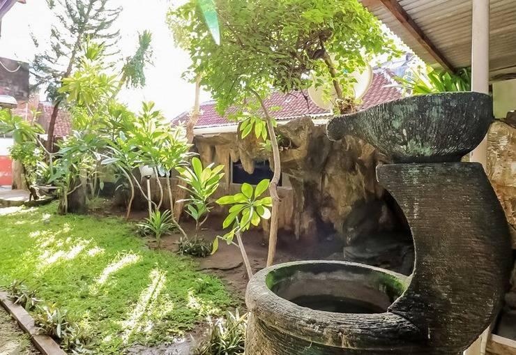 NIDA Rooms Sanur Beach Duta - Pemandangan Area