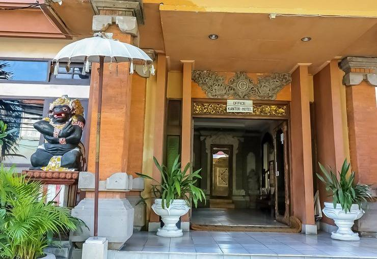 NIDA Rooms Sanur Beach Duta - Penampilan