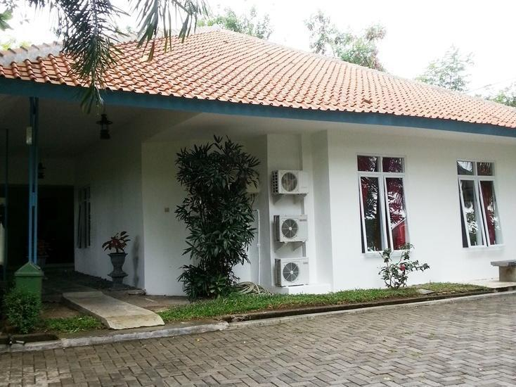 Harga Hotel The Tirtha Arumdalu Hills (Serang)