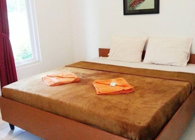 Bukit Arumdalu Anyer - Standard Room