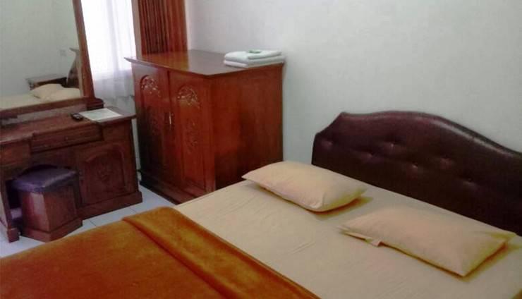 Lingga Guest House Jayagiri Lembang Bandung - Standard Room Cold Water (Syariah)
