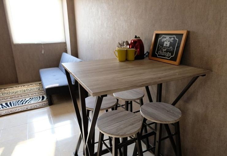 The Suites Metro Apartement by Cozy Room Bandung - Interior