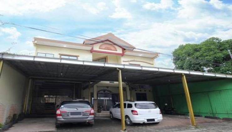 Griya Tentrem Asri Semarang - Exterior