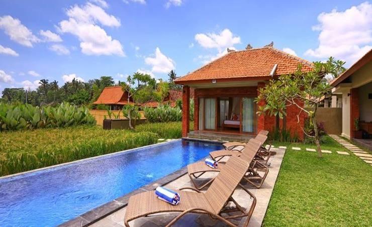 Harga Hotel Ubud Heaven Sayan (Bali)