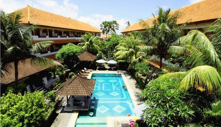 Review Hotel Bakung Sari Resort And Spa (Bali)