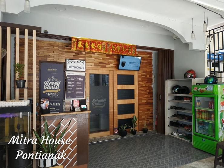 Mitra House Pontianak Pontianak - Appearance