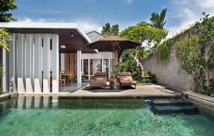 Villa Kayu Lama Bali - One Bedroom Pool Villa