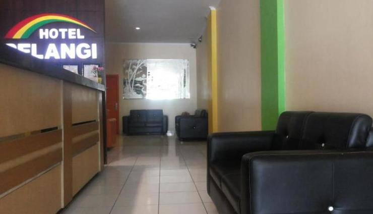 Hotel Pelangi Lampung - Interior